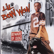 Beware Of Dog By Lil' Bow WoW On Audio CD Album 2000 - EE722894