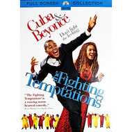 The Fighting Temptations On DVD - EE722911