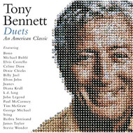 Duets: An American Classic By Tony Bennett On Audio CD Album 2006 - EE722923