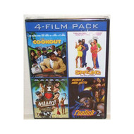 4-FILM Pack The Cookout Sprung I Love Miami Foolish By Lance Rivera On - EE722930