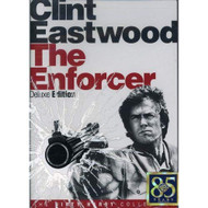 The Enforcer Deluxe Edition On DVD With Clint Eastwood - EE722977