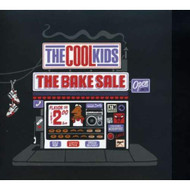 Bake Sale By The Cool Kids On Audio CD Album 2008 - EE722995