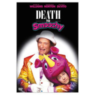 Death To Smoochy Widescreen Edition On DVD With Robin Williams - EE723015