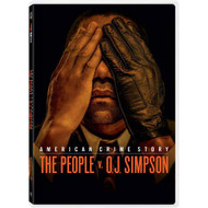 American Crime Story: The People V Oj Simpson On DVD With Travolta - EE723028