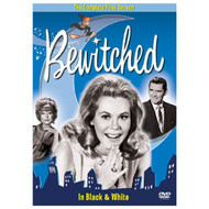 Bewitched The Complete First Season Black And White On DVD With - EE723033