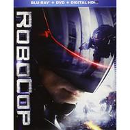 Robocop Blu-Ray On Blu-Ray With Joel Kinnaman - EE723048