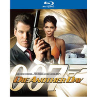 Die Another Day Blu-Ray On Blu-Ray With Pierce Brosnan - EE723056