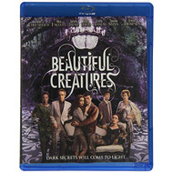 Beautiful Creatures Blu-Ray+dvd On Blu-Ray With Alden Ehrenreich Drama - EE723064