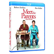 Meet The Parents Blu-Ray On Blu-Ray With Ben Stiller Comedy - EE723067