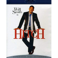 Hitch Blu-Ray On Blu-Ray With Will Smith Comedy - EE723083