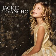 Dream With Me By Jackie Evancho On Audio CD Album Pop 2011 - EE723205