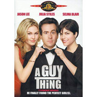 A Guy Thing On DVD With Jason Lee - EE723237