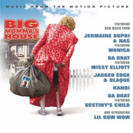 Big Momma's House: Music From The Motion Picture 2000 Film By Various - EE723252