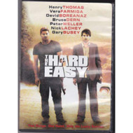 The Hard Easy On DVD With Henry Thomas - EE723274
