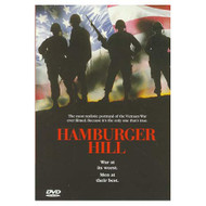 Hamburger Hill On DVD With Anthony Barrile - EE723290