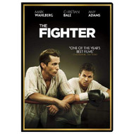 The Fighter On DVD With Christian Bale - EE723311