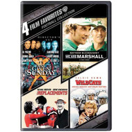 4 Film Favorites: Football We Are Marshall Any Given Sunday: Director - EE723319