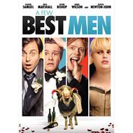 A Few Best Men On DVD With Xavier Samuel Comedy - EE723320