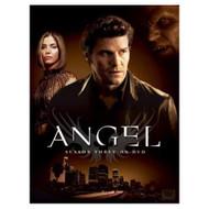 Angel Season Three On DVD With David Boreanaz 3 - EE723354