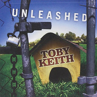 Unleashed By Toby Keith On Audio CD Album 2002 - EE723357