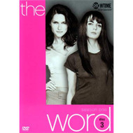The L Word: Season 1 Disc 3 On DVD With - EE723380