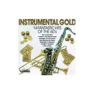 Instrumental Gold: 60'S / Various By London Pops Orchestra On Audio CD - EE723385