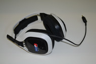 Astro Gaming A40 PC Headset Kit White Microphone Mic Mixamp A40PC - EE532575