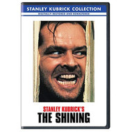 The Shining On DVD With Jack Nicholson Horror - EE723411