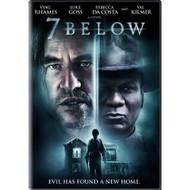7 Below On DVD With Val Kilmer - EE723452