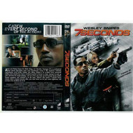 7 Seconds On DVD - EE723450