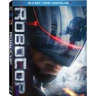 Robocop Blu-Ray On Blu-Ray With Joel Kinnaman - EE723550