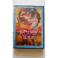 Katy Perry The Movie: Part Of Me / On DVD - EE723563