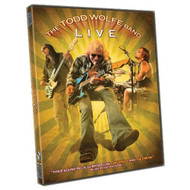 Todd Wolfe Band Live On DVD - EE723610