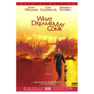 What Dreams May Come On DVD With Robin Williams - EE723694
