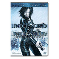 Underworld/underworld: Evolution On DVD With Kate Beckinsale Horror - EE723740