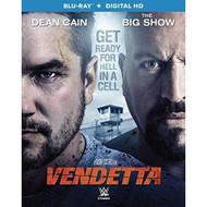 Vendetta Blu-Ray Digital HD On Blu-Ray With Dean Cain - EE723787