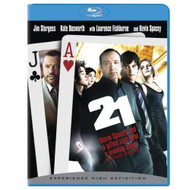 21 Bd Live Blu-Ray On Blu-Ray With Jim Sturgess Drama - EE723790