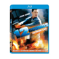 12 Rounds Extreme Cut Blu-Ray On Blu-Ray With John Cena - EE723791