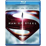 Man Of Steel Blu-Ray On Blu-Ray With Henry Cavill - EE723811