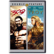 300 / Troy DVD Dbfe On DVD - EE723823