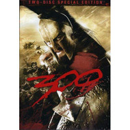 300 On DVD With Gerard Butler - EE723825