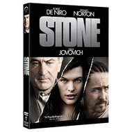 Stone On DVD With Robert De Niro Mystery - EE723883
