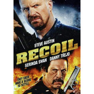 Recoil On DVD With Stone Cold Steve Austin - EE723913