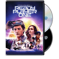 Ready Player One: Special Edition On DVD With Tye Sheridan - EE723914