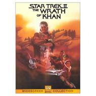 Star Trek II The Wrath Of Khan On DVD With William Shatner - EE723922