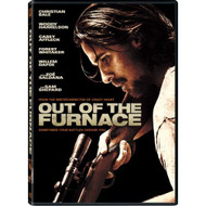 Out Of The Furnace On DVD With Christian Bale - EE723935