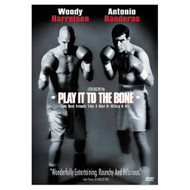Play It To The Bone On DVD With Woody Harrelson Disney - EE723968