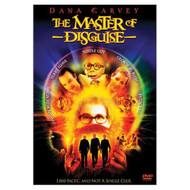 Master Of Disguise On DVD With Dana Carvey Music And Concerts Music & - EE724002
