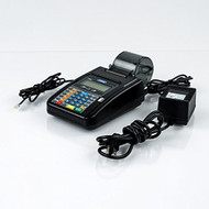 Hypercom T7PLUS Credit Card Terminal 1MB Memory Black - EE724030