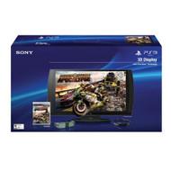 PlayStation 3D Display TV Silver KTF577 - EE724032